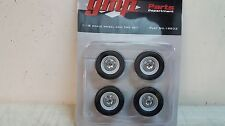 GMP 1:18 DOG DISH WHEEL AND TIRE PACK - 18832 - IN STOCK