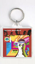 THE CHOCOLATE WATCHBAND - NO WAY OUT LP COVER KEYRING LLAVERO
