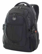 High Sierra Jarvis Laptop Backpack - Black