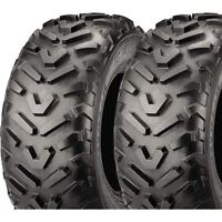 25x12-9 KENDA PATHFINDER K530 REAR TIRES (SET OF 2) ATV UTV 25x12x9 25-12-9