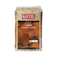 Rabbit & Hamster Bedding, Aspen Shavings, 1,200-Cu. In.