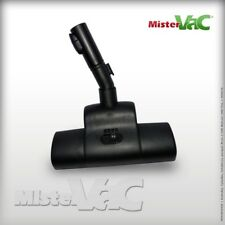 Bodendüse Turbobürste Turbodüse 20 cm breit passend für AEG VX6 VX7