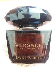 Versace Crystal Noir 90 ml Women's Eau de Toilette 99% NEW