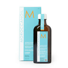 Moroccanoil - Light Oil Treatment for Fine & Colored Hair 100 ml