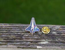 STS-107 Space Shuttle Brown Clark Chawla Anderson Ramon Husband McCool Nasa Pin