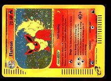 POKEMON SKYRIDGE HOLO (ENGLISH CARD) CARTE N° H7/H32 FLAREON
