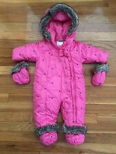 5475a227312d Absorba Snowsuit (Newborn - 5T) for Girls