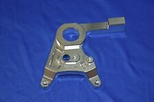 Silver Yamaha 15 16 YZF R1 R1M Brembo Caliper underslung Adapter Bracket Hanger