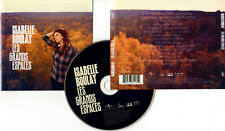 "ISABELLE BOULAY ""Les Grands Espaces"" (CD) 2011"