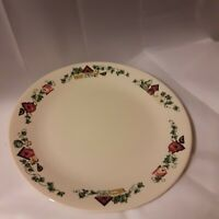 Dinner Plate Garden Home (Corelle) by CORNING Width: 10 1/4 in