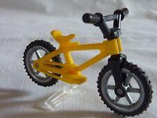 PLAYMOBIL accessoires ville maison parc loisir sport  vélo pour enfant n°1