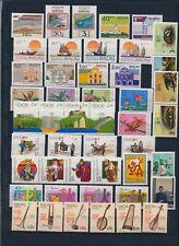 China/Macau. MNH stamps on stockpage