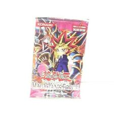 Yu-Gi-Oh! Magician's Force 2004 English Unsearched Sealed Pack