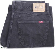 Jeans coupe droite Mustang pour homme taille 36