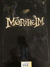 Mordheim - Core Rulebook - Warhammer Fantasy / Mordheim - Y183