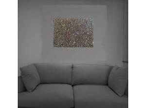 Aboriginal Art - Gloria Petyarre - Mountain Devil Dreaming