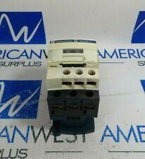 TELEMECANIQUE LC1D12 LC2D12 CONTACTOR 110V 50/60HZ