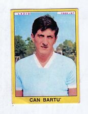 figurina - CALCIATORI PANINI 1966/67 - LAZIO BARTU'