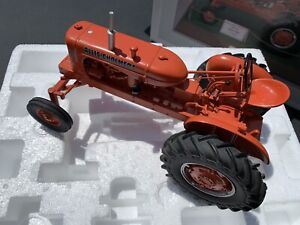 Allis-Chalmers WD45 1/16 Best of Show Poly-resin Bank