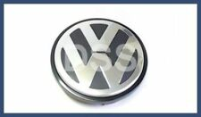 New Genuine Volkswagen VW Alloy Wheel Center Cap Rim OEM 3B7601171XRW