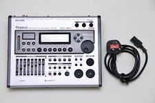 Roland TD-20 Module Drum Brain with power supply and Mount V-drums Electronic