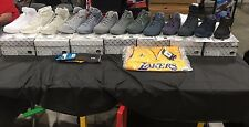 Nike Air Zoom Kobe Size 11.5 Black Mamba Fade To Black Full Set 2k4 to 11