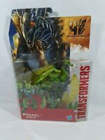 Transformers Age Of Extinction Dinobot Snarl Figure Hasbro 2014 Aus Seller