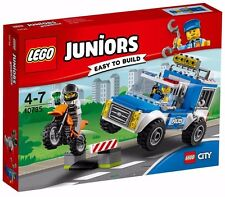 LEGO® Juniors City 10735 Police Truck Chase