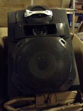 Sistema AUDIO Bush iPod Docking Station 250 W Hi Fi BCD2787I Nero Altoparlante Solo