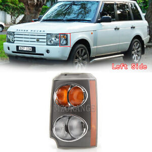 Left Turn Signal Parking Lamp For 2003-05 Land Rover Range Rover L322 XBD000053