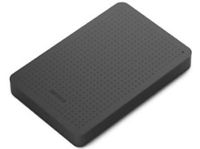 "Disco duro de 1Tb - Buffalo MiniStation, externo, 2.5"", USB 3.0 y de color negro"