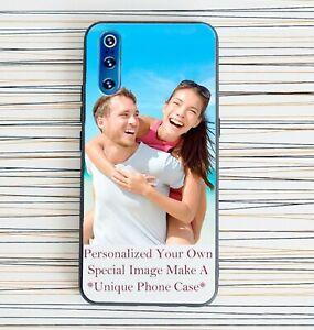 For OPPO Reno 4/Reno 4Z/Find X2/Find X2 Pro/ X2 Lite Personalized Case  Cover