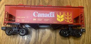 K-Line Canada Railway Classic Hopper Train Car In Original Box