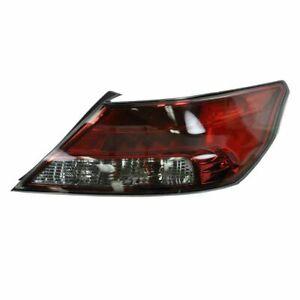 RH Right Passenger side Tail lamp Light fits 2012 2013 2014 Acura TL
