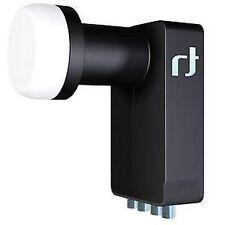 Inverto Black Ultra Quad LNB 0 2db High Gain