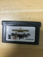 Fire Emblem REQUIEM: For Nintendo Video Game Boy Advance GBA Consoles Games Card