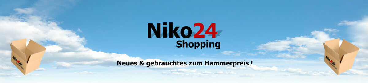 Niko24 Shopping