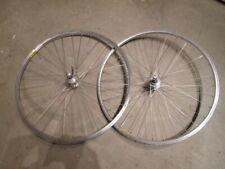 "Mavic Mountain Bike Hubs Ritchey Vantage Rims 26"" Mountain Bike Wheels 130mm"