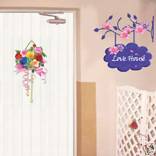 """New Wall Decal Sticker """"Love House"""" Theme, 35x50cm"""