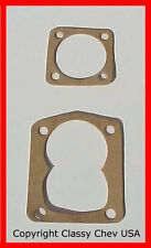 1937 38 39 1940 Chevrolet Truck Steering Gear Box Cover Gasket SET 2 # 808-G37