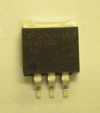 TEXAS INSTRUMENTS  LM317T  Three-Terminal Adjustable Regulator