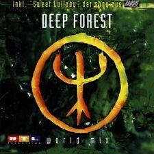 Deep Forest World mix (1992/94) [CD]