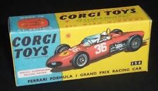 Corgi Ferrari Diecast Cars