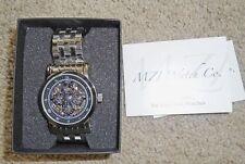 Mechanical (Automatic) Luxury Polished Wristwatches