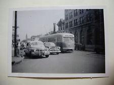 USA931 - 1940s NYCBT BROOKLYN - TRAIN No1021 Photo - NEW YORK USA