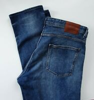Country Road CR Denim Mens Slim Jeans Size 38 x 32