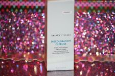 1 SKINCEUTICALS DISCOLORATION DEFENSE .5 OZ ~15 ML AUTHENTIC EX 2/2021 *READ
