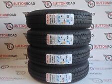 175/80 16 C MAXXIS TAXI BLACK CAB TYRES 175R16 MID RANGE X 2 FITTING AVAILABLE