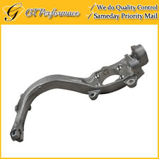 Quality Front Left Steering Knuckle for 2006-2007 Audi A4/ A4 Quattro 8E0407253H