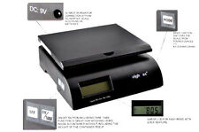 Digital Postal Scale Shipping Mails Postage Scales Letters Package 75 lbs NEW!